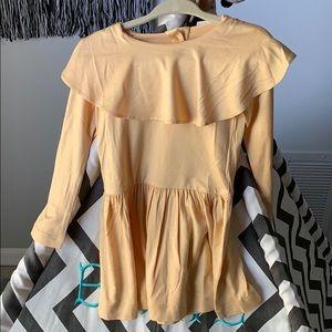 Other - Kate Quinn organic viscose baby girl dress